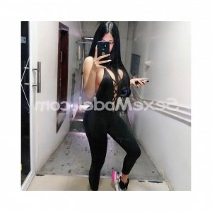 Gamze massage tantrique rencontre libertine